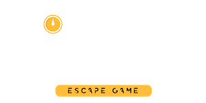 Logo TICTAC ESCAPE GAME