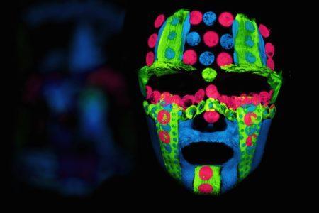 Masque O Vaval